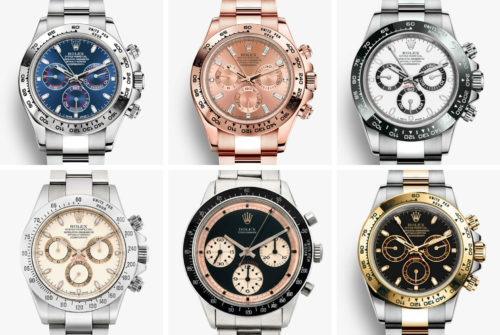 Everything You Need to Know About the Rolex Daytona