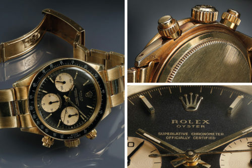 The Complete Buying Guide to the Rolex Daytona – VINTAGE AND MODERN