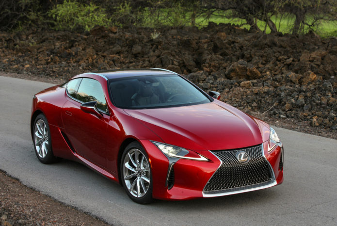 The Complete Lexus Buying Guide: Every Model, Explained