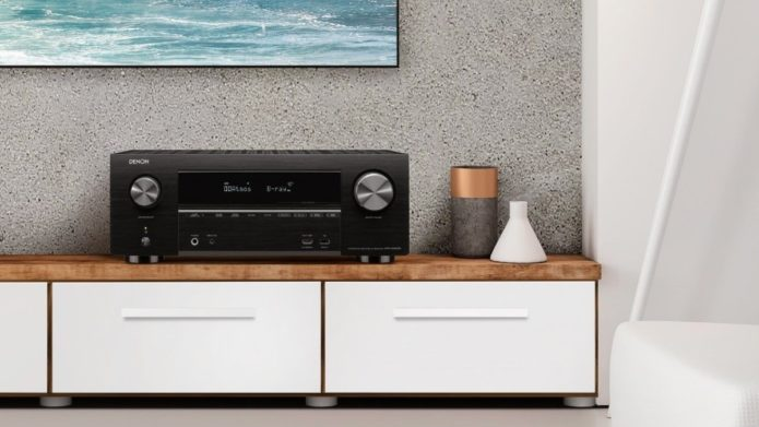 10 Reasons to Upgrade Your Home Cinema System with a Denon AVR