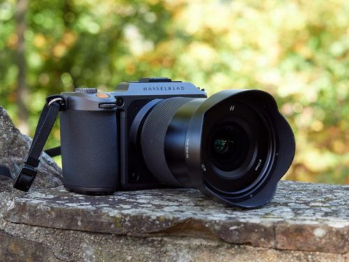The Hasselblad X1D II (A Beautiful, But Very Frustrating Camera)