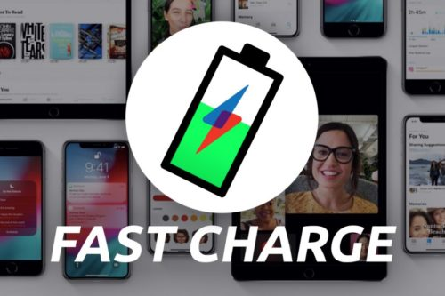 Fast Charge: The 5 biggest changes to smartphones in 2019