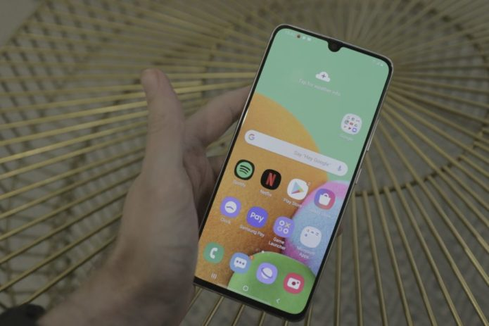 Samsung Galaxy A90 5G Review