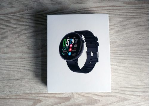 No.1 DT 18 Smartwatch Review: Everything You Need From Smartwatches