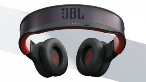 JBL REFLECT Eternal Unveiled Now: Solar-powered Self-charging Wireless Headphones