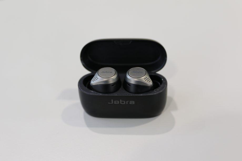 Jabra Elite-75T