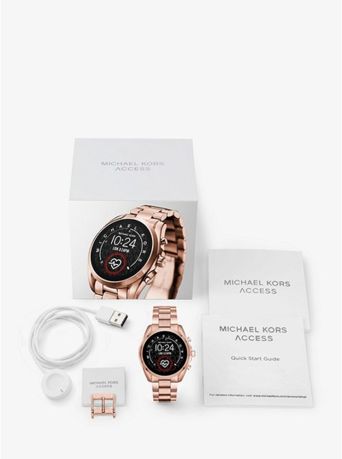 Michael Kors Bradshaw 2 review: Bold and brilliant