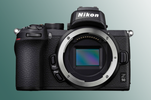 Nikon's about to make it way harder to repair your camera