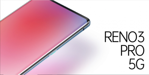 Celebrate Boxing Day with the launch of the Oppo Reno 3 – here's what we know
