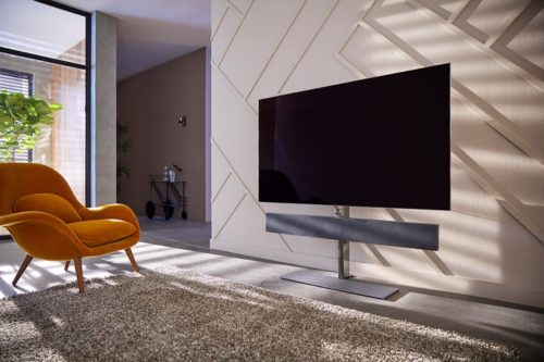 Philips 65OLED+984 Review