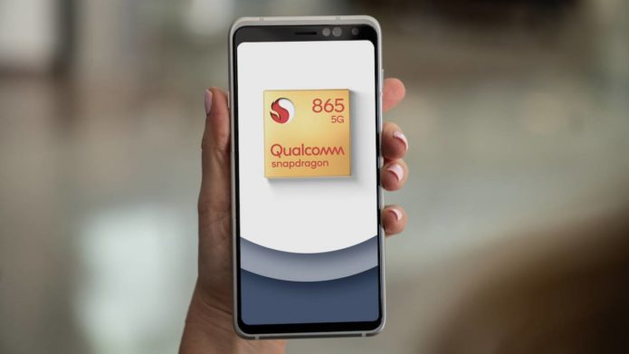 Qualcomm Snapdragon 865: The juicy details on 2020's 5G flagship