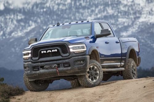 2020 Ram Heavy Duty Review