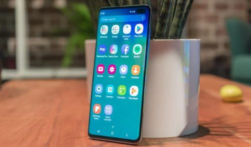 Forget Galaxy S11 – the Galaxy S20 Ultra may be Samsung's new flagship phone