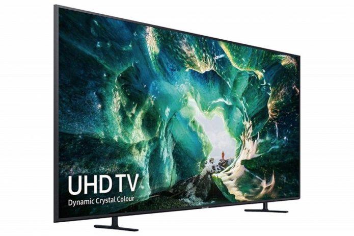 Samsung UE55RU8000 Review