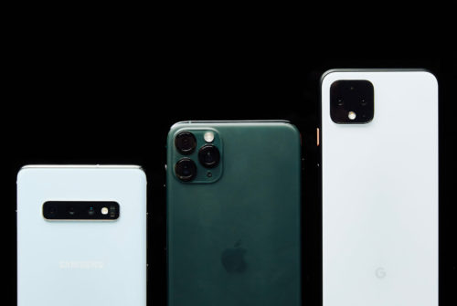 Which Smartphone Has the Best Camera of 2019? We Compare.