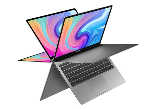 """Teclast F6 Plus Laptop Review: A Magnificent 3600 Convertible 13.3"""" Display Has a Lot for You"""
