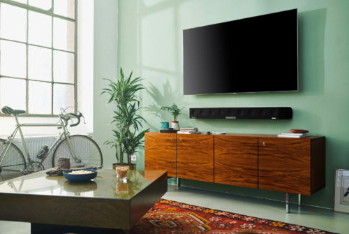 This New Soundbar Will Deliver Amazing Audio You Are Missing at Home