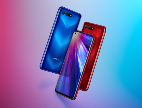 Honor V30 Pro vs Xiaomi Mi 9 Pro: specs and performance