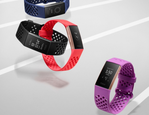 Fitbit Charge 3 tips and features: How to use your new tracker