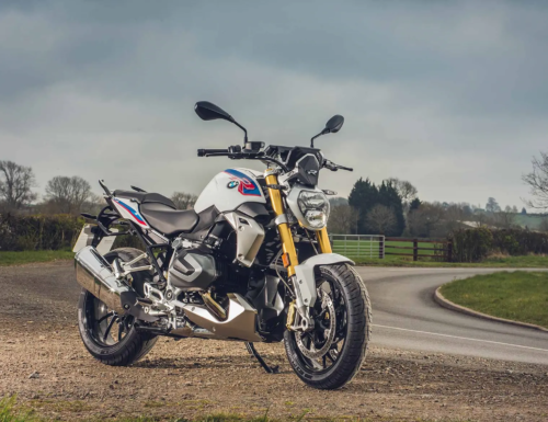 Better Boxers: 2020 BMW R1250RS & R1250R Review