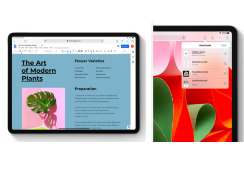 How could Apple possibly improve the iPad in 2020?