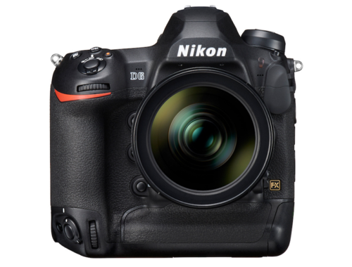 Updated Nikon D6 Specifications : 20MP, 14fps, IBIS, 4K60p