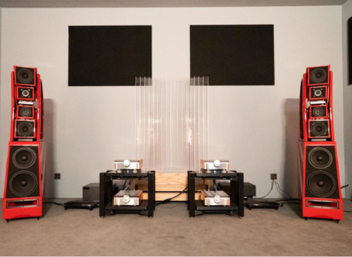 Wilson Audio launches £330,000 Chronosonic speakers