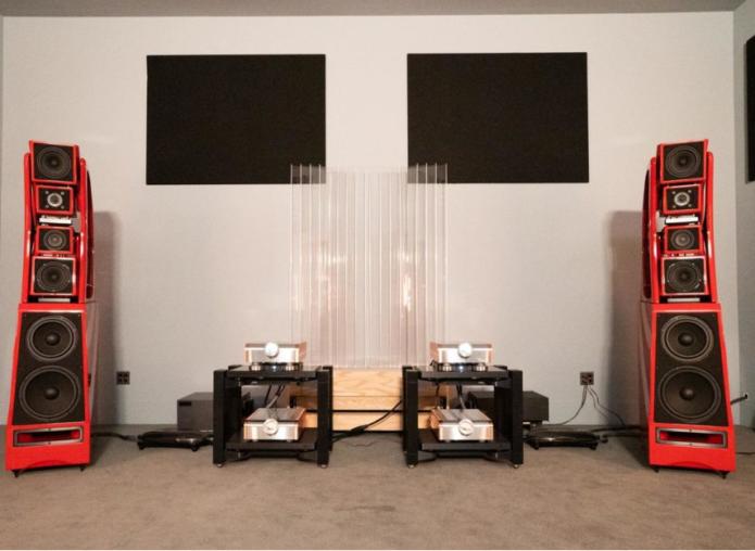 Wilson Audio launches £330,000 Chronosonic speakers