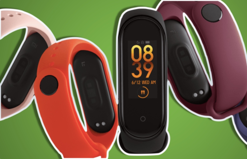 Xiaomi Mi Band 5, a new cheap fitness tracker, might be unveiled today