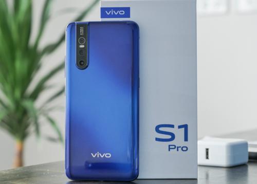 Vivo S1 Pro Review