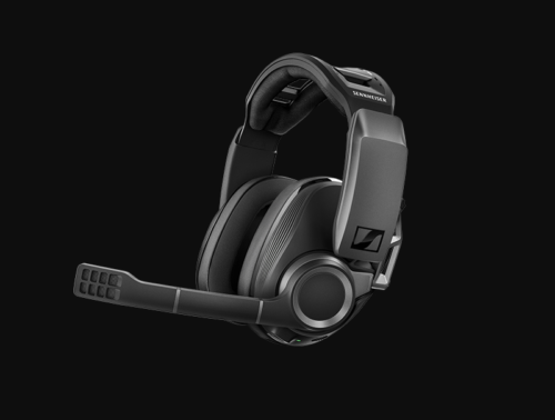 Competition: Win these fantastic Sennheiser 670 gaming headsets and hangers