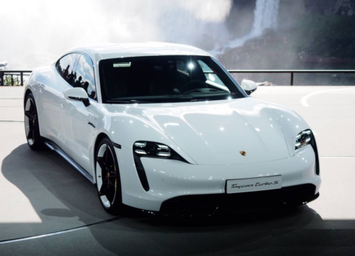 2020 Porsche Taycan Turbo EPA range surprise prompts damage control