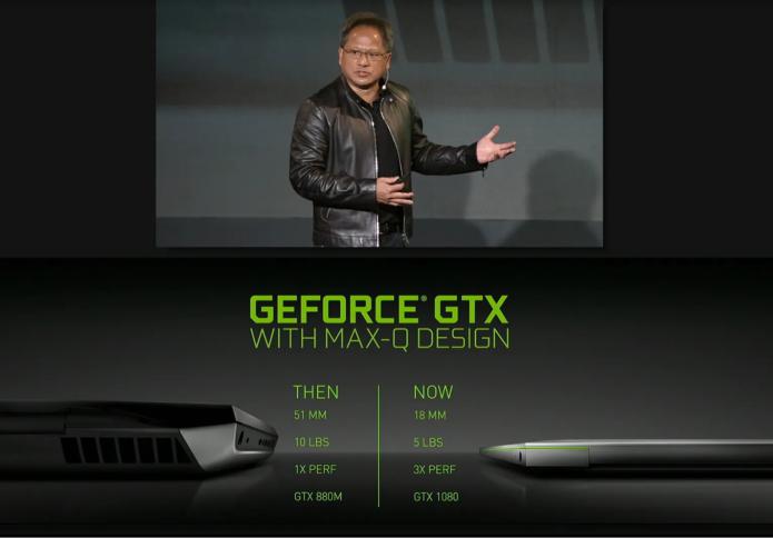 NVIDIA RTX 2080 Max-Q vs RTX 2070 – the full-blow TU106 isn't that far away when it comes to heavy stress