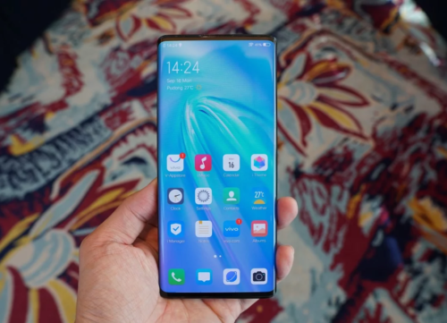 Why the Vivo NEX 3 stands out in the premium smartphone market
