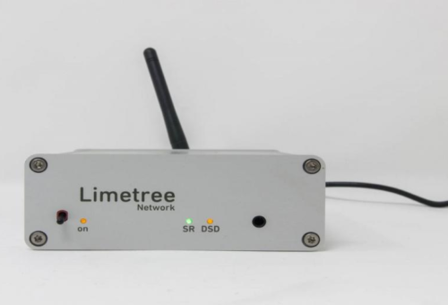 Lindemann Limetree Network Streamer Review