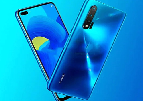 Huawei Nova 6 5G Review: is No.1 DxO Selfie King Smartphone