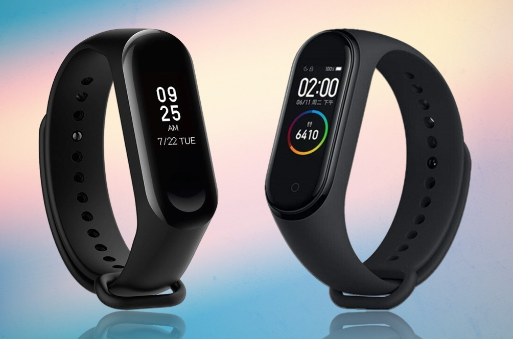 Xiaomi Mi Band 4 v Xiaomi Mi Band 3: Five key differences between the fitness trackers