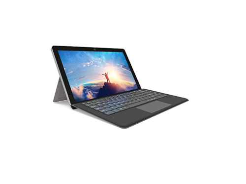 XIDU PhilPad 13.3″ Windows Tablet with Keyboard