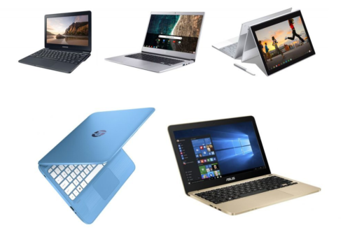 The best small mini laptops (11.6 and 10 inch screens) available in 2019