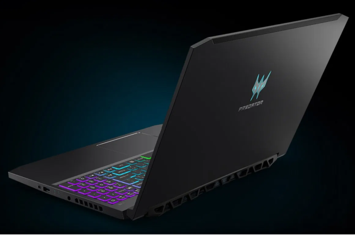 Acer Predator Triton 300 (PT315-51) review – haven't we seen this one already?