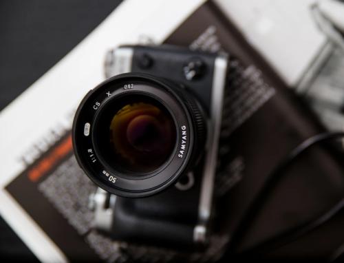 Comparing Different Prime Lens Focal Lengths on Crop Sensor Cameras
