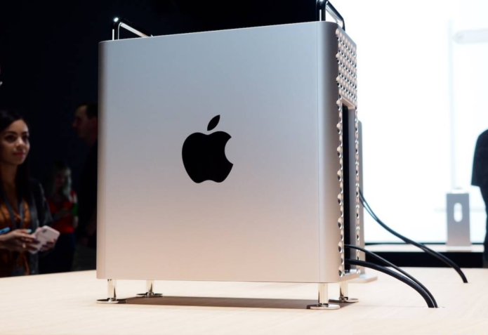 iFixit Mac Pro teardown is a surprising win for DIYers