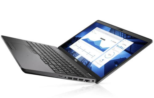 Dell Precision 3540 review – one word – balance