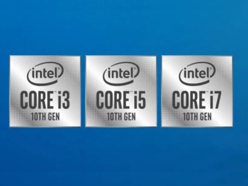 Intel Core i3-10110U vs i5-8265U – higher frequencies can't beat core count