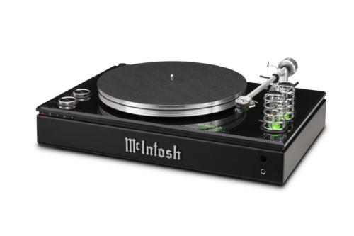 McIntosh MTI100 Review