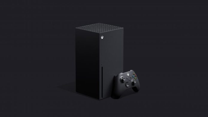 Xbox Series X: Everything we know about Microsoft's next-gen console