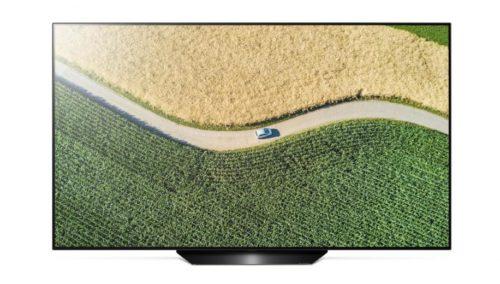 LG B9 4K OLED Review