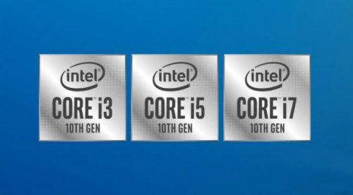 Intel Core i3-10110U vs i5-8265U – a flawless victory for the older i5
