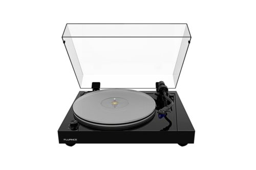 Fluance RT85 turntable review: A great-sounding turntable for the vinyl enthusiast on a budget