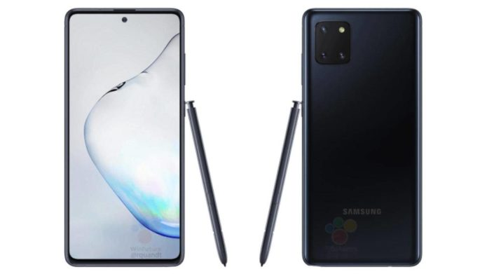 Galaxy S10 Lite and Note 10 Lite to debut at CES 2020